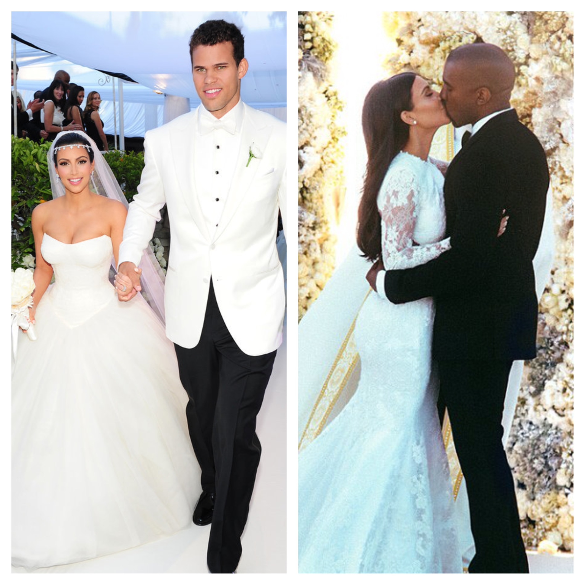 Kimye Married 74 Days And Counting Celeb Connoissare