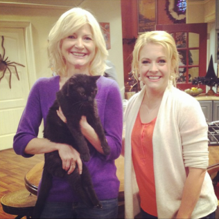 sabrina-the-teenage-witch-reunion-on-melissa-joey-season-four