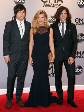 48th Annual CMA (Country Music Association) Awards