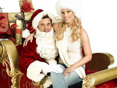 jessica-simpson-nick-lachey-christmas-special-2004